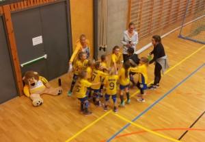 Frem-31 Håndball J 2007