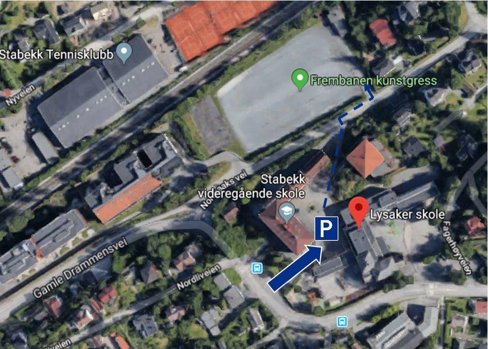 leikvollhallen kart Sportsklubben Frem 31 | Heia Frem! leikvollhallen kart
